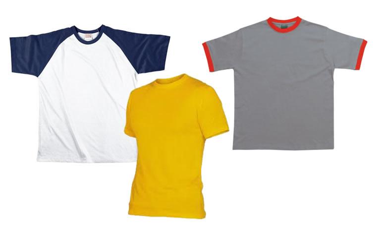 facc359153ea3 Fabricamos camisetas en todas las tallas y en modelos diversos según su  necesidad. Tela 100% Algodón 160